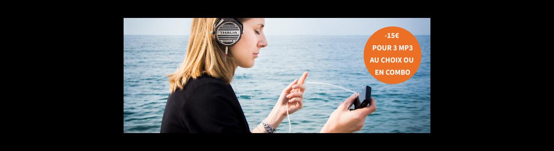 Autohypnose Audio MP3